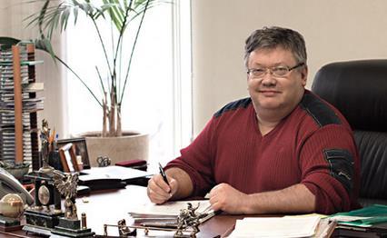 Экс-замглавы Химок задержан по подозрению в мошенничестве